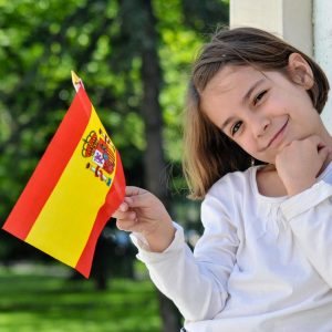 All about Spain for kids Culture